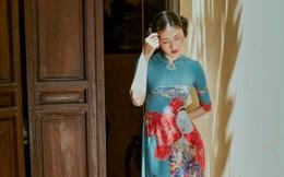 NTK Đỗ Trịnh Hoài Nam mang áo dát vàng sang tuần lễ thời trang thế giới tại New York