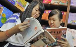 Chưa trình Chính phủ việc bỏ độc quyền sách giáo khoa