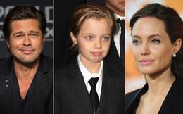 Con gái ruột của Angelina Jolie và Brad Pitt muốn chuyển giới?