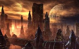 """""""Sao Hỏa từng có sự sống tiên tiến, nhưng bị hủy diệt bởi 1 nền văn minh phát triển hơn"""""""