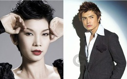 Ca sĩ Hoàng Thanh từng nói gì về mối tình với siêu mẫu Xuân Lan?
