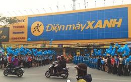 Điện máy Xanh sẽ mở thêm 200 siêu thị trong 2017, tham vọng chiếm hơn 25% thị phần