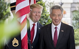 Thủ tướng Lý Hiển Long: Mỹ không chỉ quyết định thịnh vượng, mà cả chiến tranh và hoà bình Châu Á