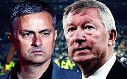 Sir Alex nói một tiếng, Mourinho sẵn sàng nhường ghế dành cho HLV Man United