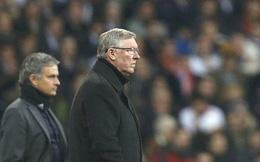 """Mourinho và sứ mệnh nặng nề mang tên """"Người thừa kế"""""""