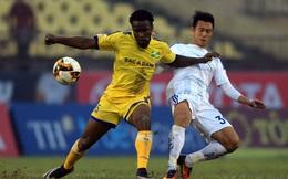 """Hiện tượng V-League 2017: """"Tôi muốn xô đổ kỷ lục của Lê Huỳnh Đức"""""""
