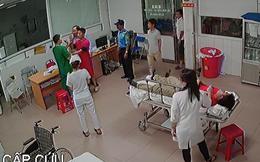 """Nữ bác sỹ bị đánh: """"Tôi khẳng định không nói phải đóng tiền mới cấp cứu"""""""