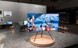SAMSUNG TV QLED - Dòng TV của tương lai cho người dùng thế hệ mới