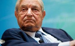 Phán đoán lệch hướng thị trường, thiên tài bán khống George Soros mất gần 1 tỷ USD