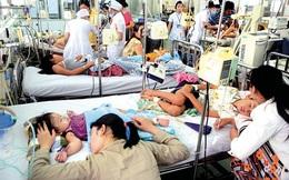 Đã 22 người tử vong vì sốt xuất huyết: Có dấu hiệu này thì phải nhập viện ngay để theo dõi