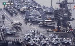 Trump trấn áp Triều Tiên bằng đòn từng buộc Trung Quốc thúc thủ?