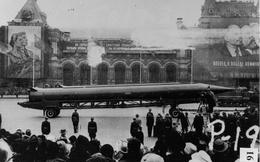 Hé lộ bí mật đằng sau cuộc khủng hoảng hạt nhân Cuba khiến Mỹ phải run sợ