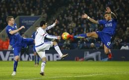 Box TV: Xem TRỰC TIẾP Leicester vs Chelsea (00h30)