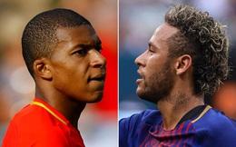 """Hồ sơ chuyển nhượng 28/8: PSG """"lách luật"""", Mbappe sẽ là người đội bóng thủ đô vài ngày tới"""