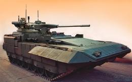Xe chiến đấu bộ binh tương lai cho Việt Nam: BMP-3 hay T-15 Armata?