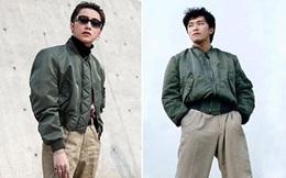 """Sơn Tùng M-TP bị phát hiện """"học theo"""" vua hài Châu Tinh Trì"""