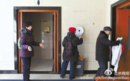1.500 cuộn giấy vệ sinh bị trộm trong 1 tuần, nhà chức trách Trung Quốc đau đầu đối phó
