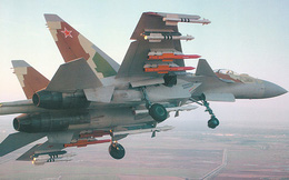Yếu tố nào khiến tên lửa không chiến ngoài tầm nhìn của Nga chiếm ưu thế trước Mỹ?