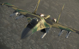 Sau Pantsir-S1, Nga sắp bán thêm được Su-35 cho khách hàng đặc biệt