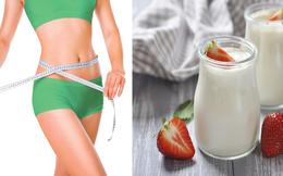 Ăn sữa chua đều đặn mỗi ngày trong vòng ít nhất 3 tuần: Hiệu quả thực sự bất ngờ!
