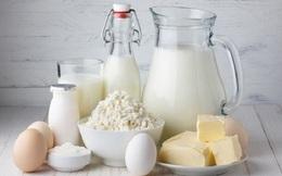 5 thực phẩm chứa nhiều canxi không thua kém sữa, bạn nên ăn hằng ngày