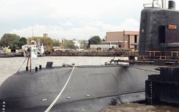 Sự cố tàu ngầm nghiêm trọng tại Đại Tây Dương, hải quân Mỹ vào cuộc