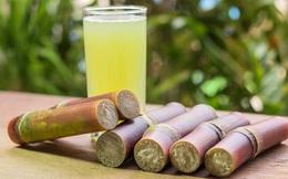 Uống 1 cốc nước mía kèm lát chanh tươi: Cách phòng trừ bệnh rất hiệu quả của người Ấn Độ