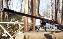 Kẻ thù hãy tránh xa! Đây là những khẩu súng trường và súng máy mạnh nhất của Nga