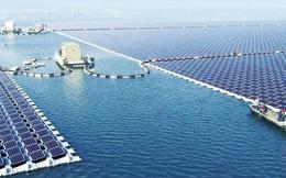 """Trung Quốc chi mạnh 360 tỷ USD cho tham vọng """"bá chủ"""" các công trình năng lượng xanh"""