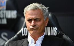 Sự im lìm của Mourinho và toan tính thâm sâu mang phong cách Người đặc biệt