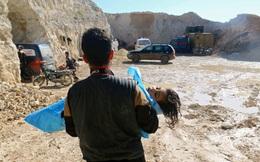 Tình báo Mỹ chặn được liên lạc giữa quân Syria và chuyên gia, bàn về vụ tấn công hóa học