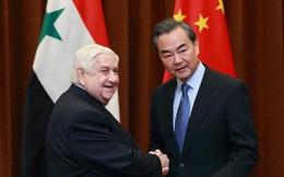 """Chảo lửa Syria: Nga, Mỹ đổ máu, TQ đổ """"núi tiền"""" quyết chinh phục Trung Đông"""