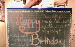 """""""Bức thư"""" chúc sinh nhật hài hước của Hari Won dành cho chồng mới cưới"""