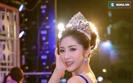 """[NÓNG] Đặng Thu Thảo: """"Danh hiệu Hoa hậu Đại dương bị chính ban tổ chức hạ thấp"""""""