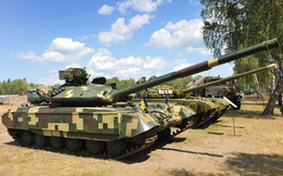 Mua T-64/72 nâng cấp của Ukraine thay vì hiện đại hóa T-54/55 có phải lựa chọn tối ưu?
