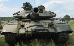 T-64B1M thừa sức hất cẳng T-72B3 khỏi thị trường xe tăng thế giới?