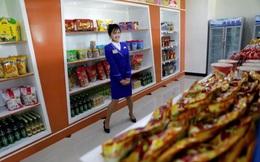 """Nỗ lực """"đẩy"""" TQ ra khỏi Triều Tiên, Kim Jong Un thu kết quả đáng kinh ngạc sau 4 năm"""