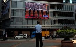Đích thân gửi điện chúc mừng ông Tập Cận Bình, ông Kim Jong Un mong hâm nóng quan hệ với TQ?