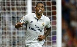 """Đưa người cho """"Sư tử"""" rèn luyện, Real Madrid lại sắp vớ bẫm?"""
