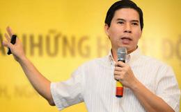 CEO Nguyễn Đức Tài: Khởi nghiệp thành công nhờ 50% may mắn