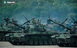 Sau hội đàm Trump-Tập, Mỹ sẽ bán tiêm kích tàng hình F-35 và THAAD cho Đài Loan