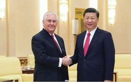 Ngoại trưởng Mỹ: Tổng thống Trump mong muốn có cơ hội thăm Trung Quốc