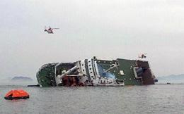11 thủy thủ Ấn Độ bị mất tích ngoài khơi Philippines