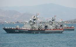 5 tàu hộ vệ tên lửa nội địa đáng chú ý nhất khu vực Đông Nam Á
