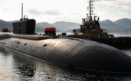 """Mátxcơva đáp trả Ukraina về """"mối đe dọa từ tàu ngầm Nga"""""""