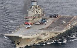 Nga bắt đầu rút các lực lượng khỏi Syria