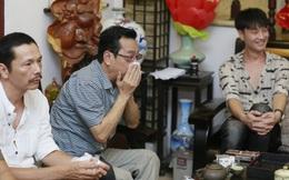"""Cảnh tượng chưa từng thấy: Phan Quân, Lương Bổng khóc khi """"Người phán xử"""" vừa kết thúc"""