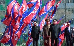 Giám đốc tình báo Hàn Quốc tiết lộ nỗi sợ khiến ông Kim Jong-un ít xuất hiện công khai