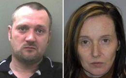 Cặp vợ chồng chuyên lừa trẻ em dùng ma túy rồi lạm dụng tình dục