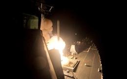 Nga: Mỹ tấn công tên lửa Tomahawk vào Syria là hành động đáng ngờ và đáng tiếc